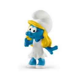 The Smurfs Schleich® Figure - Smurfette (20813)