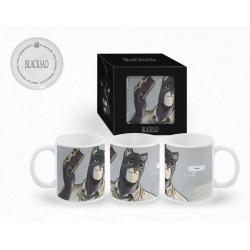 Tasse mug en céramique Blacksad (Photographe)