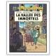 Póster cartel offset Blake y Mortimer, La vallée des immortels (28x35,5cm)
