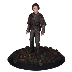 Statue en résime de Dark Horse Game of Thrones Arya Stark