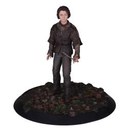 Statue en résime de Dark Horse Game of Thrones: Arya Stark