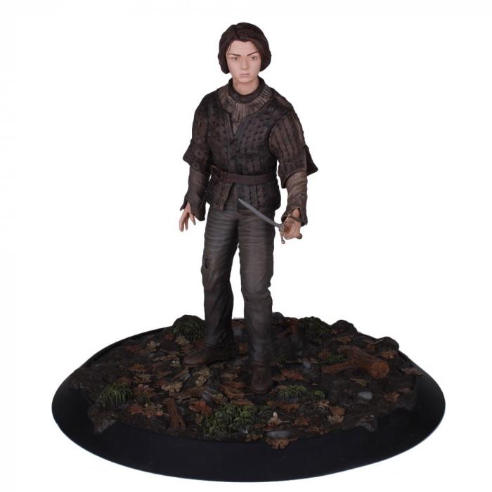 Estatua de resina Dark Horse Game of Thrones Arya Stark