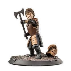 Statue en résime de Dark Horse Game of Thrones: Tyrion Lannister