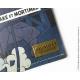 Portefeuille de voyage Blake et Mortimer La Marque Jaune (BM218)