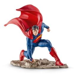 Figurine Schleich® Superman - Superman à genoux (22505)