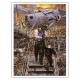 Poster offset Blacksad Juanjo Guarnido, Arctic Nation (24x18cm)