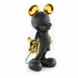 Figurine de collection Leblon-Delienne Disney Mickey Mouse Welcome (Bicolore)