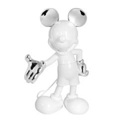 Collectible Figure Leblon-Delienne Disney Mickey Mouse Welcome (two-color)
