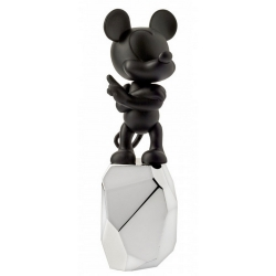 Statue Leblon-Delienne Disney Mickey Mouse Rock by Arik Levy BS (18cm)