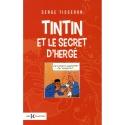 Libro Hors Collection Hergé Tintín et le secret d'Hergé, Serge Tisseron (2016)