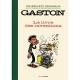 Gaston Lagaffe, Le Livre des inventions, Franquin (100 brevets originaux, FR)