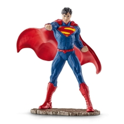 Figurine Schleich® DC Comics Superman au combat (22504)