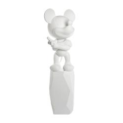 Statue Leblon-Delienne Disney Mickey Mouse Rock, Arik Levy W (43cm)