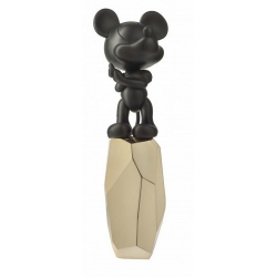 Statue Leblon-Delienne Disney Mickey Mouse Rock by Arik Levy BG (43cm)