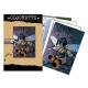 Set of 18 Loisel Postcards, Tinker Bell (10x15cm)