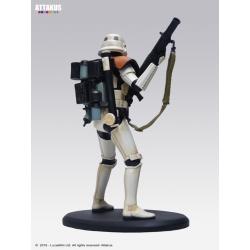 Elite Collection Figure Star Wars Sandtrooper Attakus 1/10 SW045 (2017)