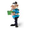 Figura de colección Los Gendarmes El sarnoso Figures et Vous FVV07A (2013)