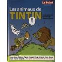 Hors-Série Le Point: Hergé, Les animaux de Tintin French Edition 23247 (2015)