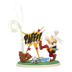 Collectible figure SD Toys Astérix Pafff ! 20cm (2018)