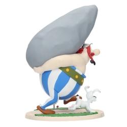 Collectible figure SD Toys Astérix, Obélix and Dogmatix 20cm (2018)