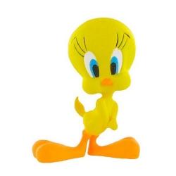 Figurine de collection Warner Bros Looney Tunes Titi (6cm)