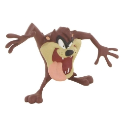 Collectible Figure Comansi Warner Bros Looney Tunes Taz (7cm)