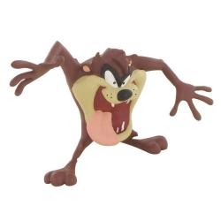 Figura de colección Comansi Warner Bros Looney Tunes Taz (7cm)