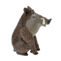 Figurine de collection Plastoy Astérix sanglier 60556 (2019)