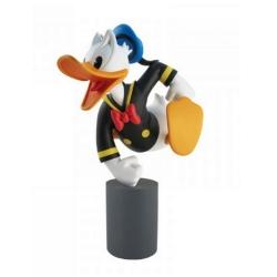 Estatua de colección Leblon-Delienne Disney Pato Donald Duck Life-Size (2018)