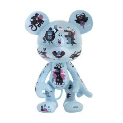 Estatua de colección Leblon-Delienne Disney Mickey Mouse de Bunka (2018)