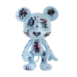 Statue de collection Leblon-Delienne Disney Mickey Mouse by Bunka (2018)
