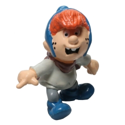 The Smurfs Schleich® Figure - Scrupule (20420)