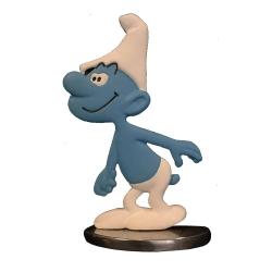 Collectible Figure Les étains de Virginie The Smurf Vintage Colour (2017)
