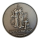 Collectible Medal Spirou and Fantasio with the Marsupilami (2019)