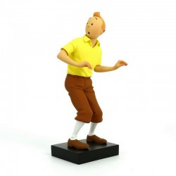 "Figurita Fariboles: Tintin Moulinsart ""Los cigarros del faraón"" - 44016 (2015)"