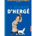 Casterman Hergé, Benoît Peeters Le Monde d'Hergé FR (2004)