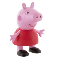 Collectible Figurine Comansi Peppa Pig 7cm (2013)