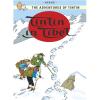 Postal del álbum de Tintín: Tintin in Tibet 34088 (10x15cm)