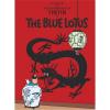 Postal del álbum de Tintín: The Blue Lotus 34073 (10x15cm)