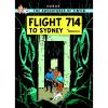 Postal del álbum de Tintín: Flight 714 to Sydney 34090 (10x15cm)