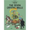 Carte postale album de Tintin: The Seven Crystal Balls 34081 (10x15cm)