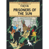 Postal del álbum de Tintín: Prisoners Of The Sun 34082 (10x15cm)