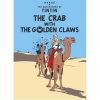 Postal del álbum de Tintín: The Crab with the Golden Claws 34077 (10x15cm)