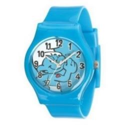 Reloj de silicona Puppy Junior Los Pitufos (Pitufo Fortachón)