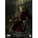 Figura de colección Three Zero Game of Thrones: Rey Joffrey Baratheon (1/6)