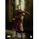 Figurine de collection Three Zero Game of Thrones: Roi Joffrey Baratheon (1/6)