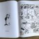 Álbum de lujo Black & White Spirou y Fantasio: Tora Torapa (2019)