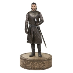 Figura de colección Dark Horse Game of Thrones Jon Nieve (Jon Snow)