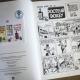 Album de luxe Black & White Lucky Luke: L'élixir du Docteur Doxey (2018)