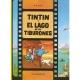Album du film Les Aventures de Tintin: Tintin et le lac aux requins